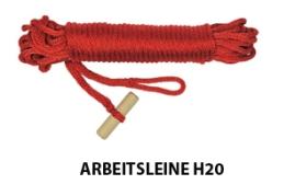 ARBEITSLEINE