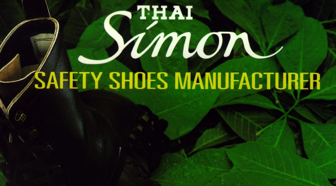 SIMON made in THAILAND