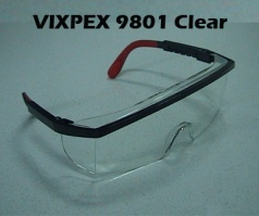 vixpex9801 clear