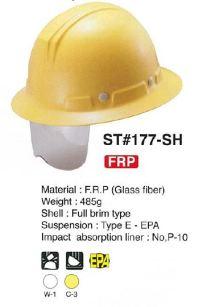 Helmet Face Shield3