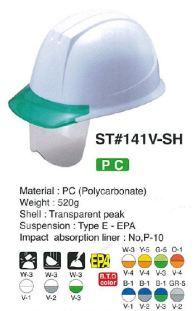 Helmet Face Shield5