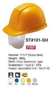 Helmet Face Shield6