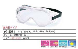 YG 5081