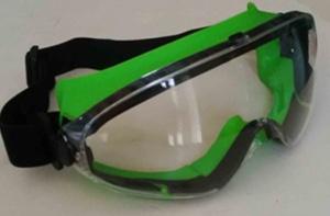 Goggle VIXO grey